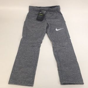 New Boys Therma Slim Fit Fleece Training Pants